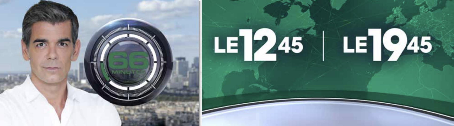 Groupe M6 - semaine green - programme - infos