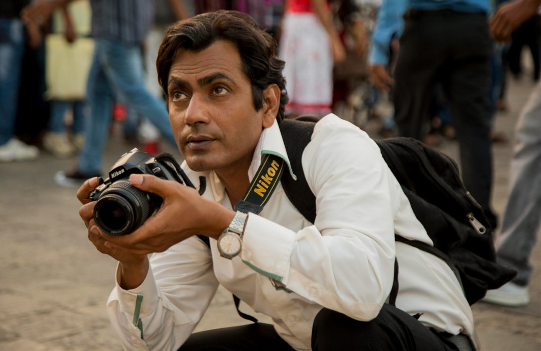 Ritesh Batra - Film - Le photographe - syma news - florence yeremian - nawazuddin siddiqui - sanya malhotra - photograph - film - movie - cinema - farrukh Jaffer - love - romance - amour - inde - bollywood - mumbai - bombay - amazon studios