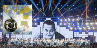 Les Enfoirés - Les Enfoirés 2020 - hymne - à côté de toi