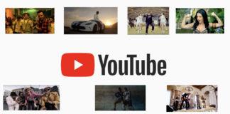 Youtube - top 10 décennie - Musique