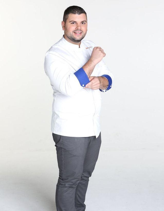Top Chef 11 - Gratin Leroy - Top Chef