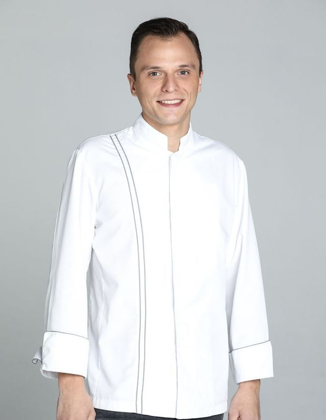 Top Chef 11 - Jean Philippe Berens - Top Chef