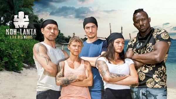 Koh Lanta 2020 - Koh Lanta - Koh Lanta l'île des héros - TF1 -
