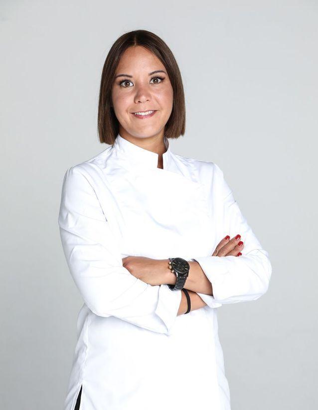 Top Chef 11 - Nastasia Lyard - Top Chef