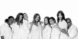 Stars à nu - TF1 - femmes