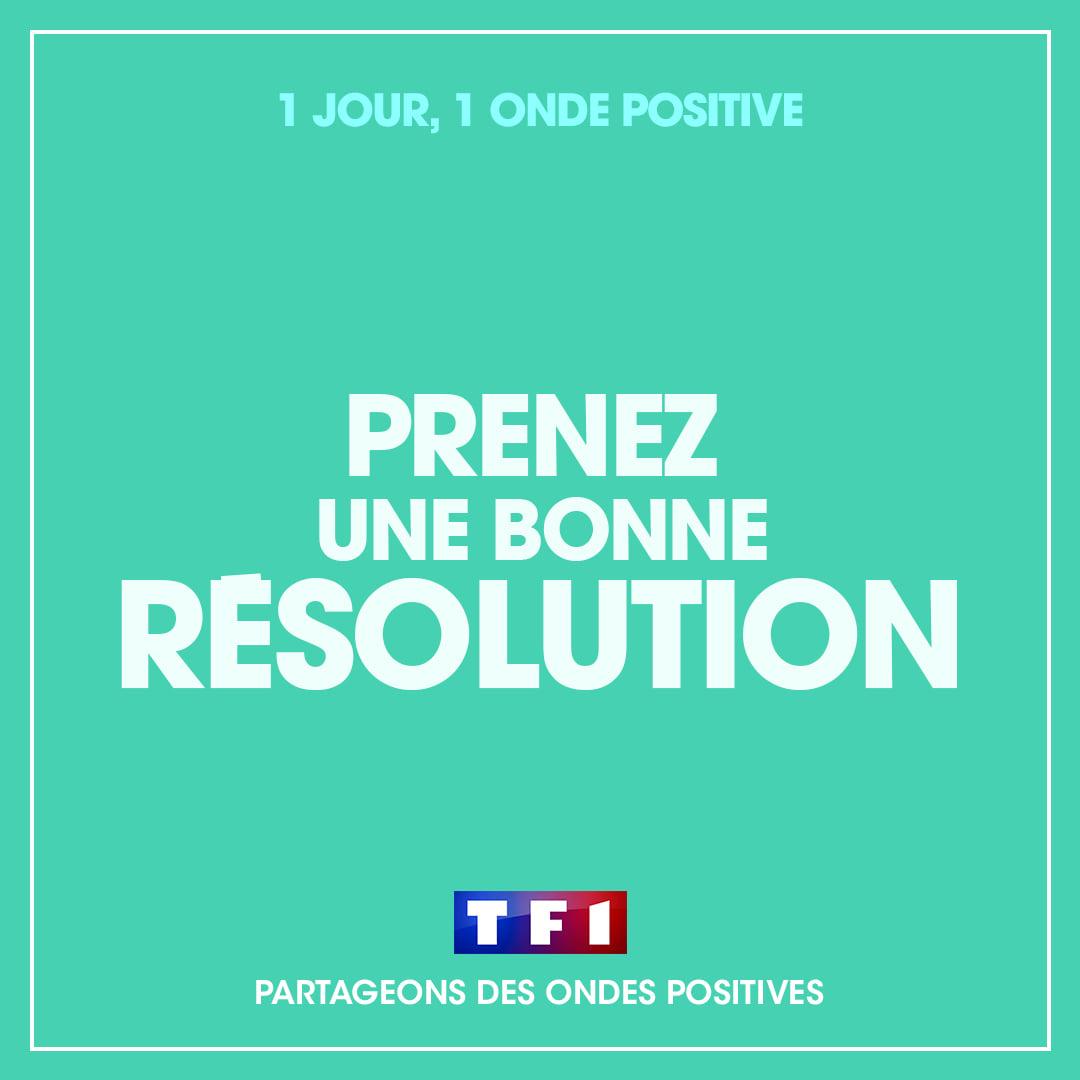 TF1 - Audience - Janvier 2020