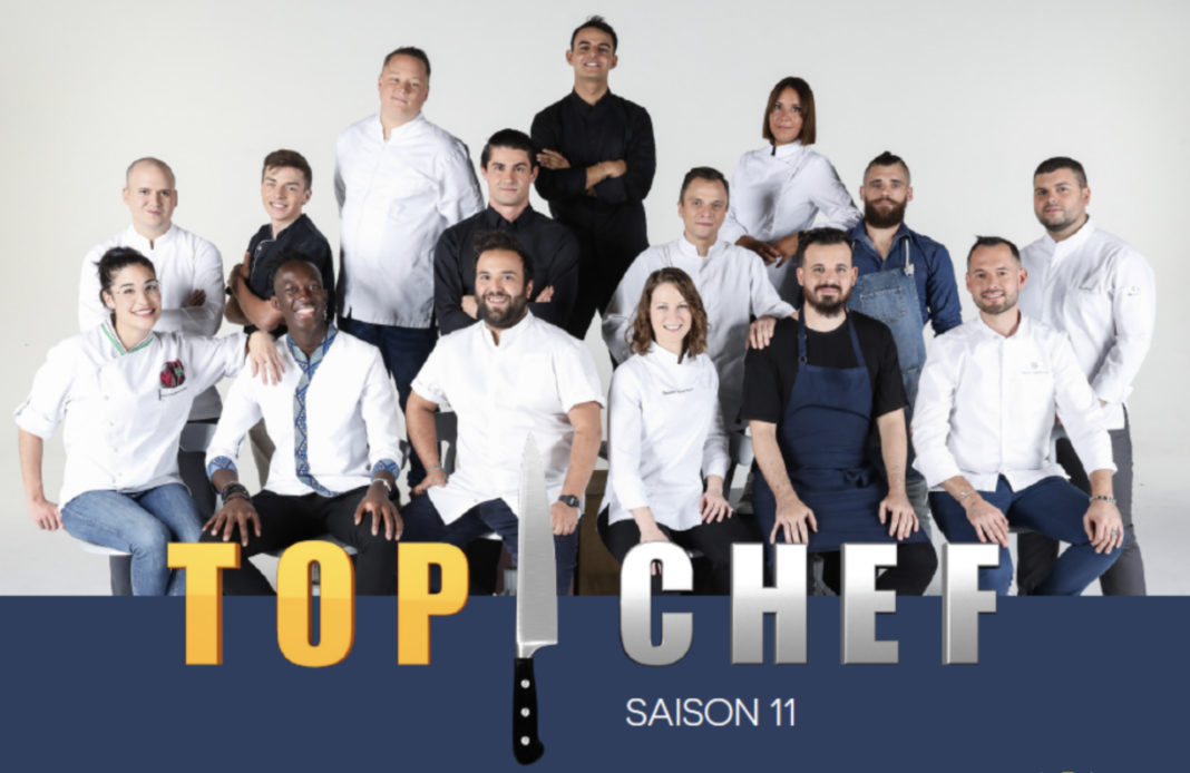 Top Chef 11 - Top Chef - Promo 2020