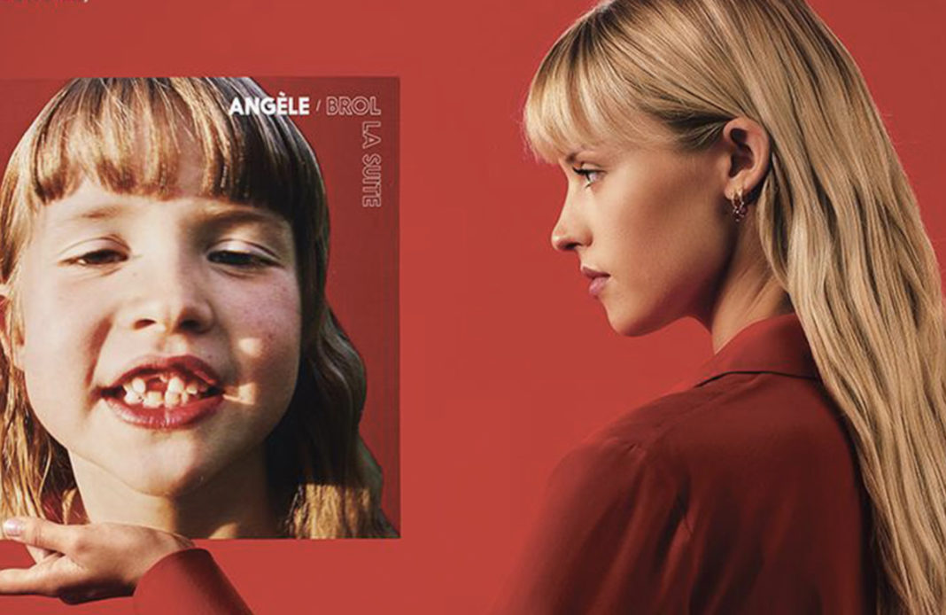 Angèle - Brol Tour - AccorHotels Arena - Live Report