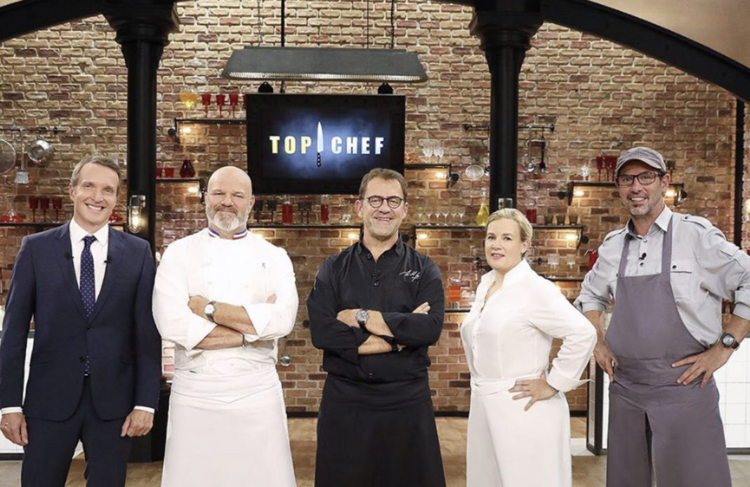 Top Chef - Top Chef 11 - interview - jury