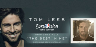 Tom Leeb - Eurovision - Eurovision 2020 - The Best in Me