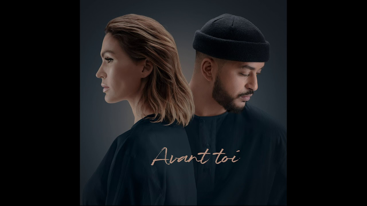Vitaa Slimane - Versus - Avant toi - amour