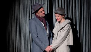arletty - spectacle - syma news - theatre - petit montparnasse - montparnasse - florence yeremian - cabaret - annees folles - charleston - paris - claquette - eric bu - theatres parisiens associes - johanna boye - celine esperin - cedric revollon - mehdi bourayou - marc pistolesi - danse - chansons - jouvet - marcel carne - guitry - colette - Théâtre - est-ce-que-j-ai-une-gueule-d-arletty - coq heron