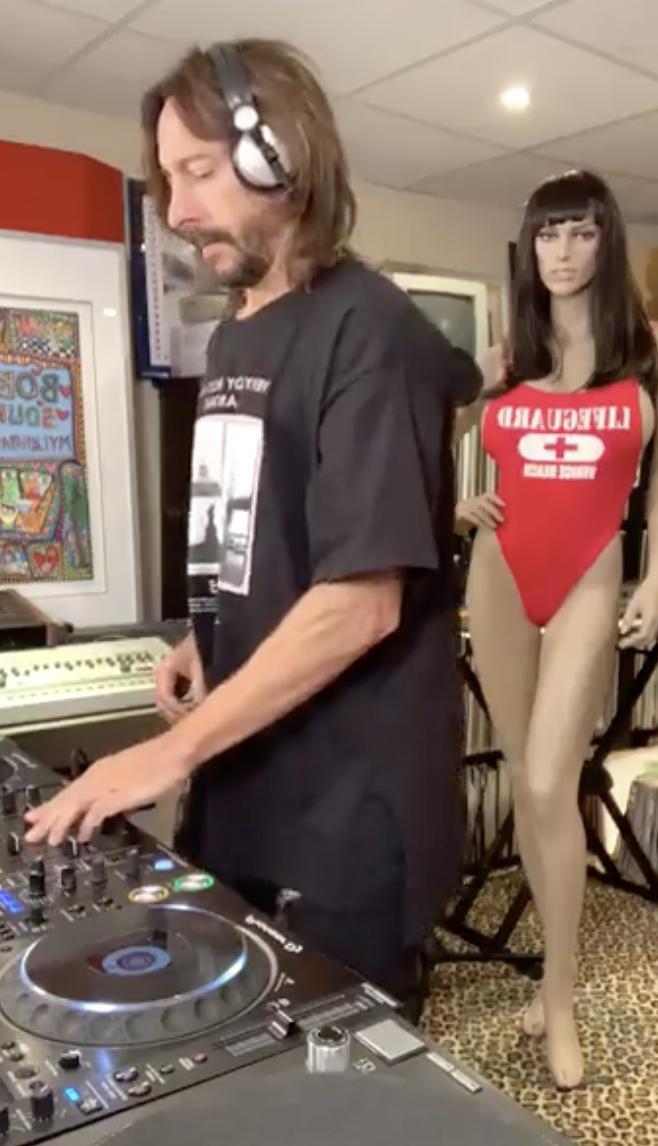 Live At Home - Bob Sinclar