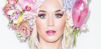 Katy Perry - Retour - Never Worn White