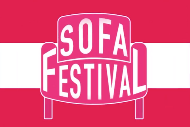 Sofa Festival - Warner Music France - Festival - Confinement