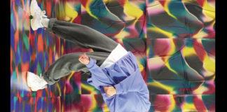 Aloïse Sauvage - Dévorantes - album - chronique musicale