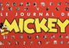 Le journal de Mickey - Une - personnalité préférées enfants - 2020