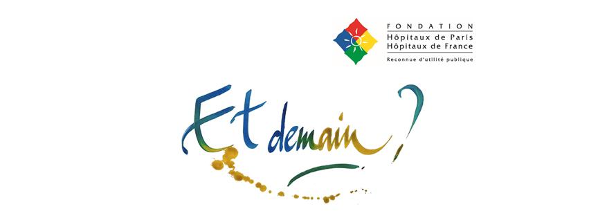 Et demain ? - collectif - hôpitaux de France - collecte