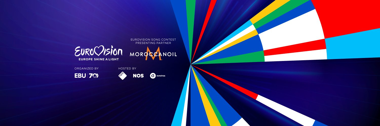 Eurovision 2020 - annulée - Europe Shine a light