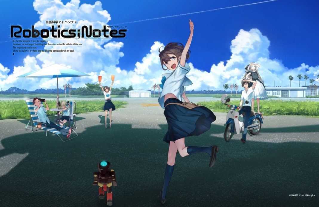 Robotics Notes Numskull games Mana books hatsune miku Sega PS4 Switch Odin Spere the last of us II ghost of tsushima PS4 PS5 Switch Falcom JRPG action Nippon Ichi Software horreur visual novel