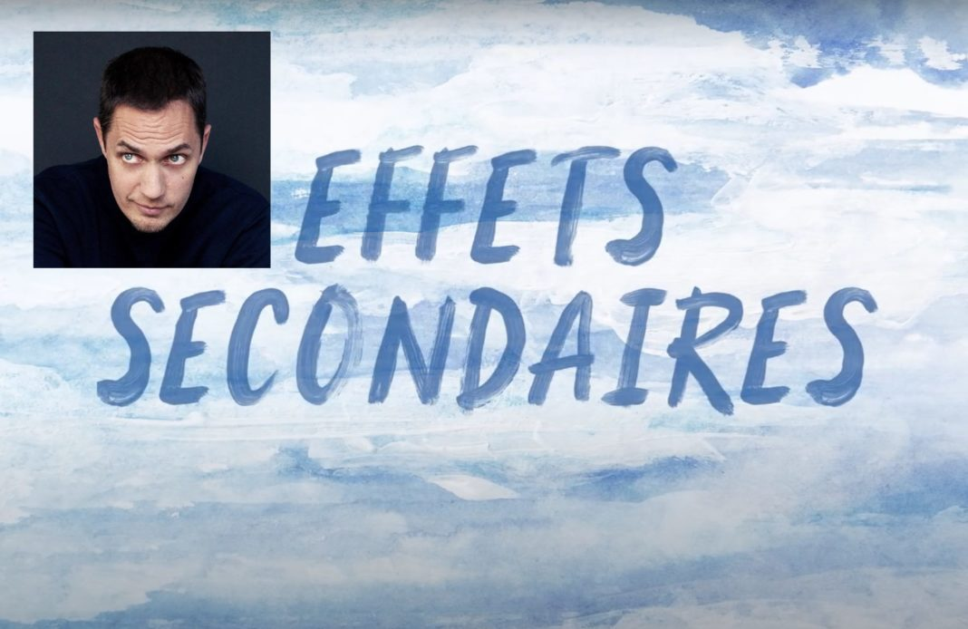Grand Corps Malade - Effets Secondaires - Confinement