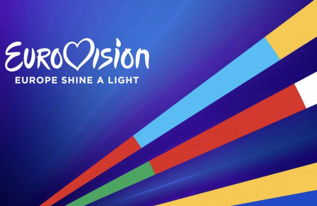 Europe Shine A Light - Eurovision 2020 - Confinement