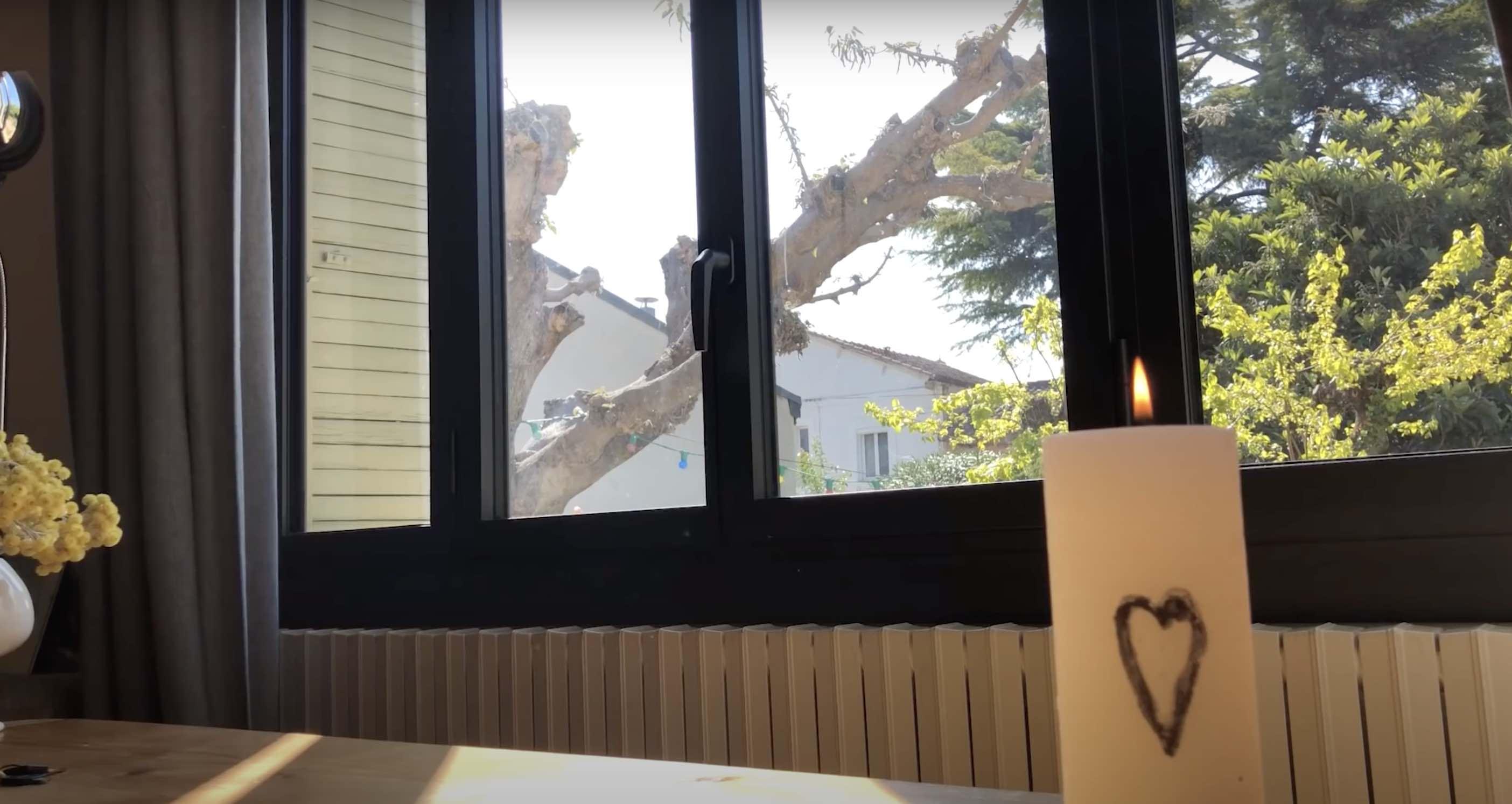 Zazie - Après la pluie - clip - confinement - hommage soignants