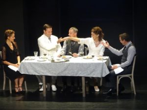 salome villiers - villiers - comedienne - actrice - theatre - comedie - mara villiers - syma news - florence yeremian - art - culture - spectacle - scene - musset - badine