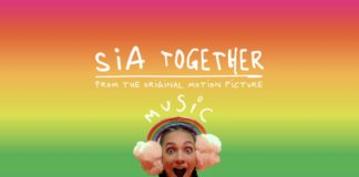 Sia - Together - Music