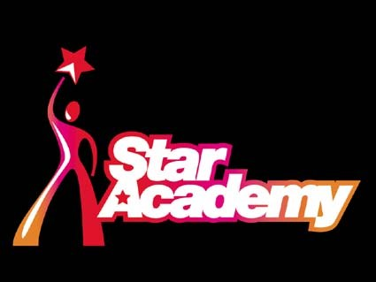 Star academy - Star ac - logo