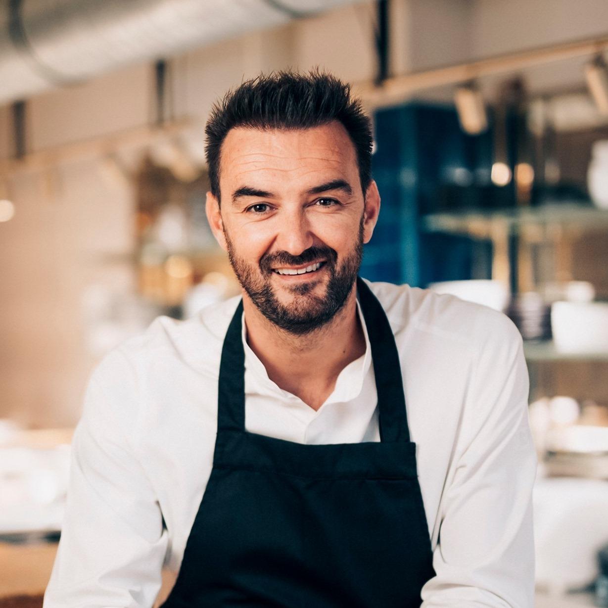 Cyril Lignac - Tous en cuisine - M6