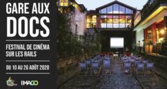 Recyclerie - film - plein air - sortir - - syma news - festival cinema - gare aux Docs - documentaire -