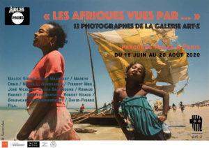 art africain - exposition - expo - - art - afrique - africa - artZ - galerie Art Z - olivier Sultan - syma news - kali itouad - florence yeremian - photo - photographie - peinture - sculpture - mali - congo - senegal - art premiers - zimbabwe - amine - king massassy - pierrot men - arles