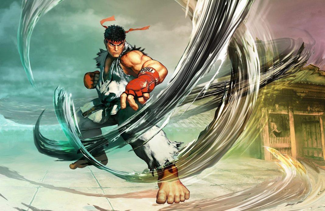 Street Fighter Capcom Mana Books fighting combat PS4 PS3 Xbox Final Fight livre making of jeu vidéo rétrospective