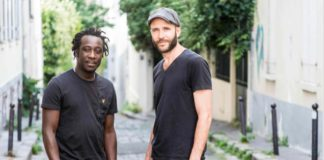 touki - cory seznec - amadou diagne - afrique - africa - musique afro - music - right of passage - syma news - senegal - bretagne - usa - world music - kora - guitare - banjo - rythme