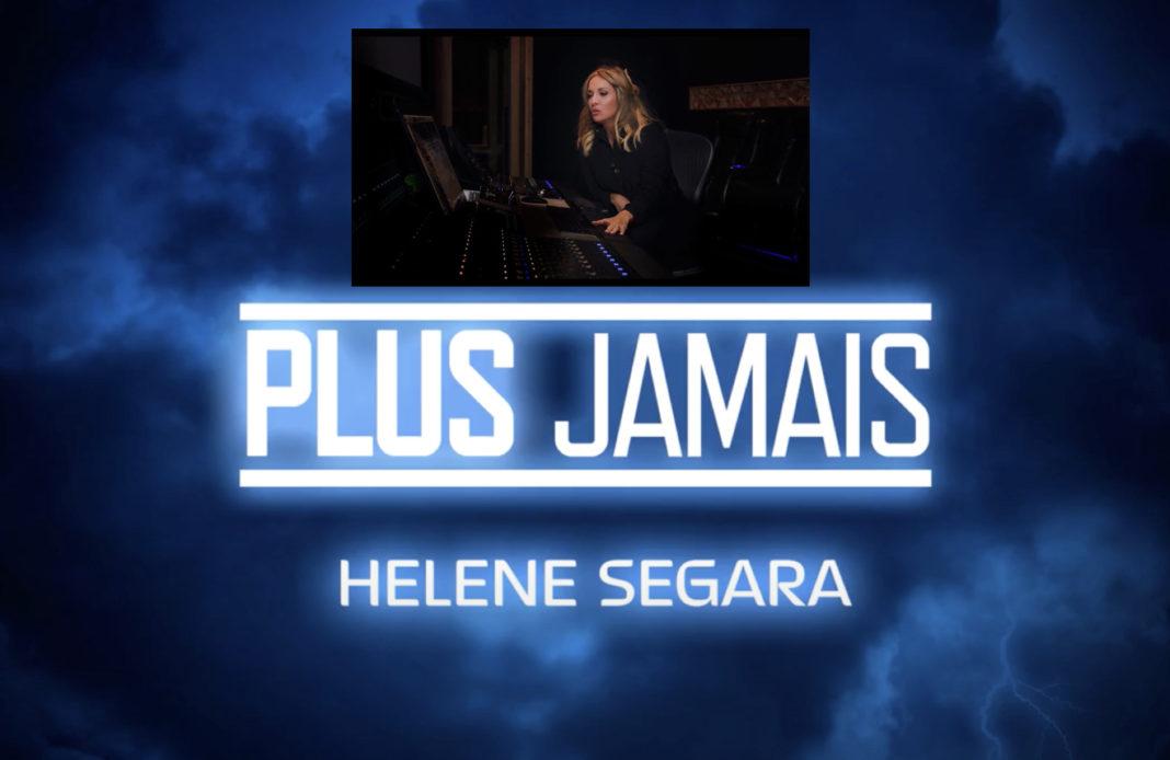 Hélène Segara - Plus Jamais