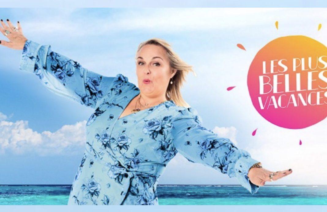 Les plus belles vacances - TF1 - Valérie Damidot