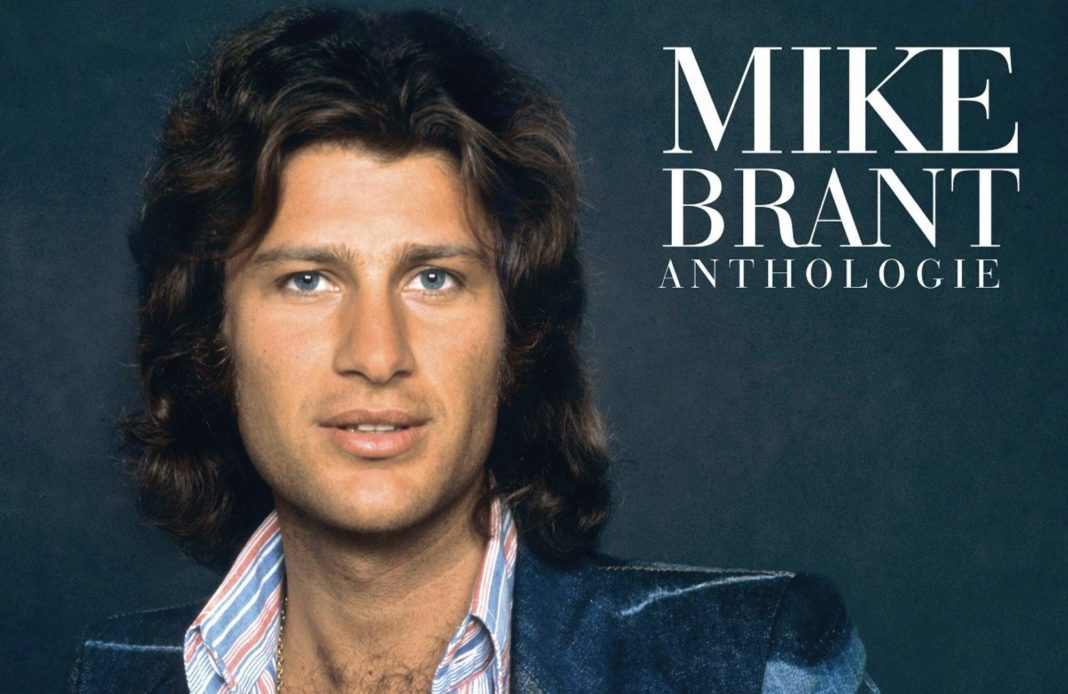 Mike Brant - Mike Brant Anthologie - hommage