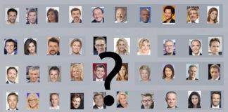 TVMag - top 50 - personnalités télé