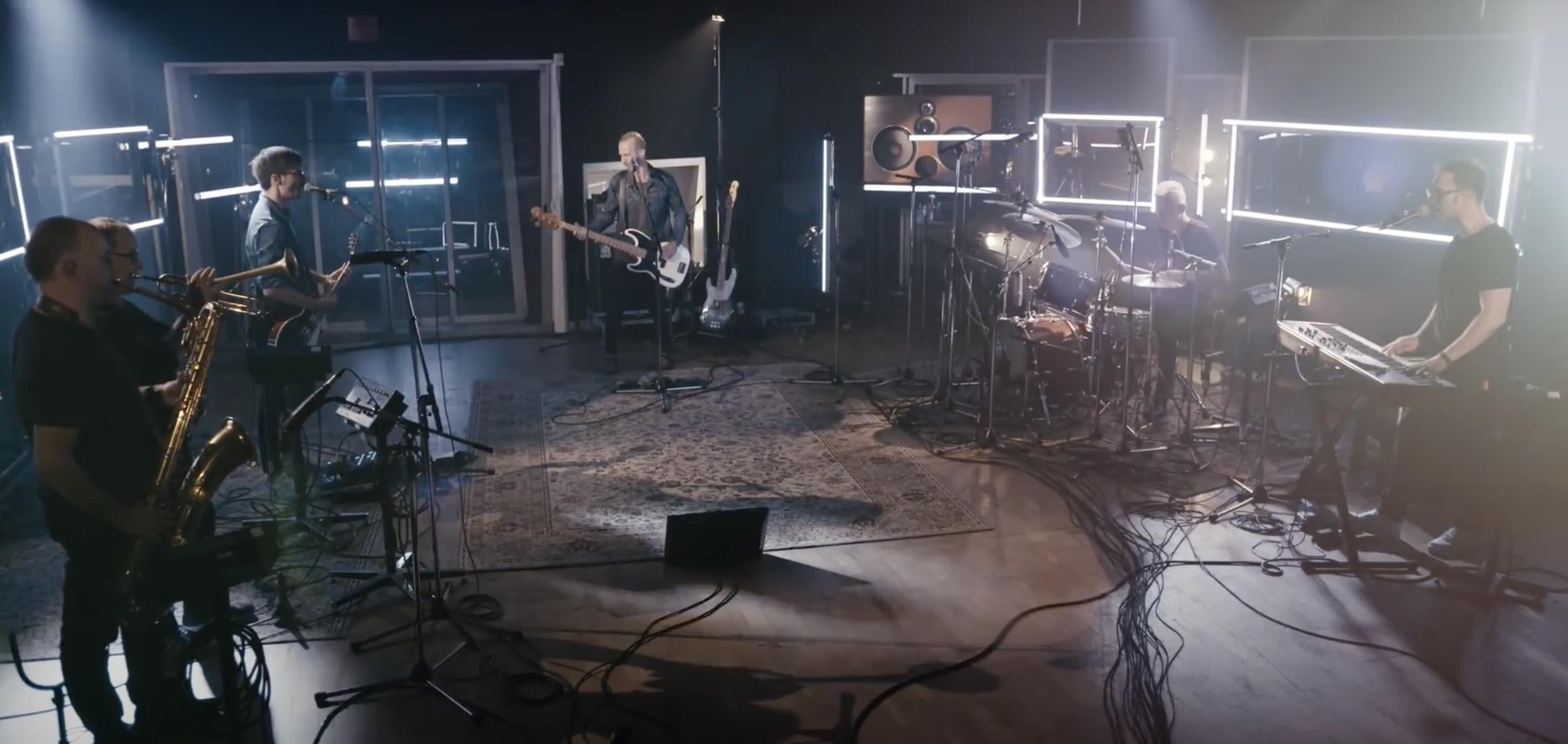 Calogero - La rumeur