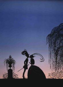 Michel Ocelot - ocelot - realisateur - cinema - film - cineaste - kirikou - prince et princesse - Dillali - syma news - florence yeremian - celia soumet - art -reve - beauté - film d'animation - cartoon - multik - dessin animé - dessin
