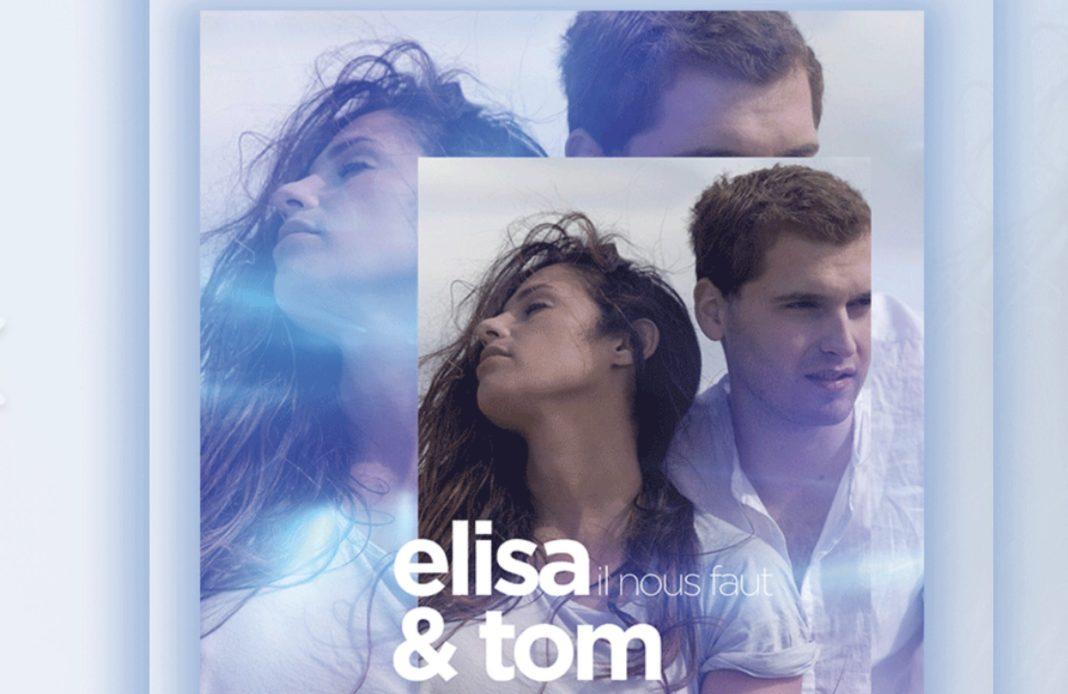 Elisa Tovati - Tom Dice - Il nous faut - remix