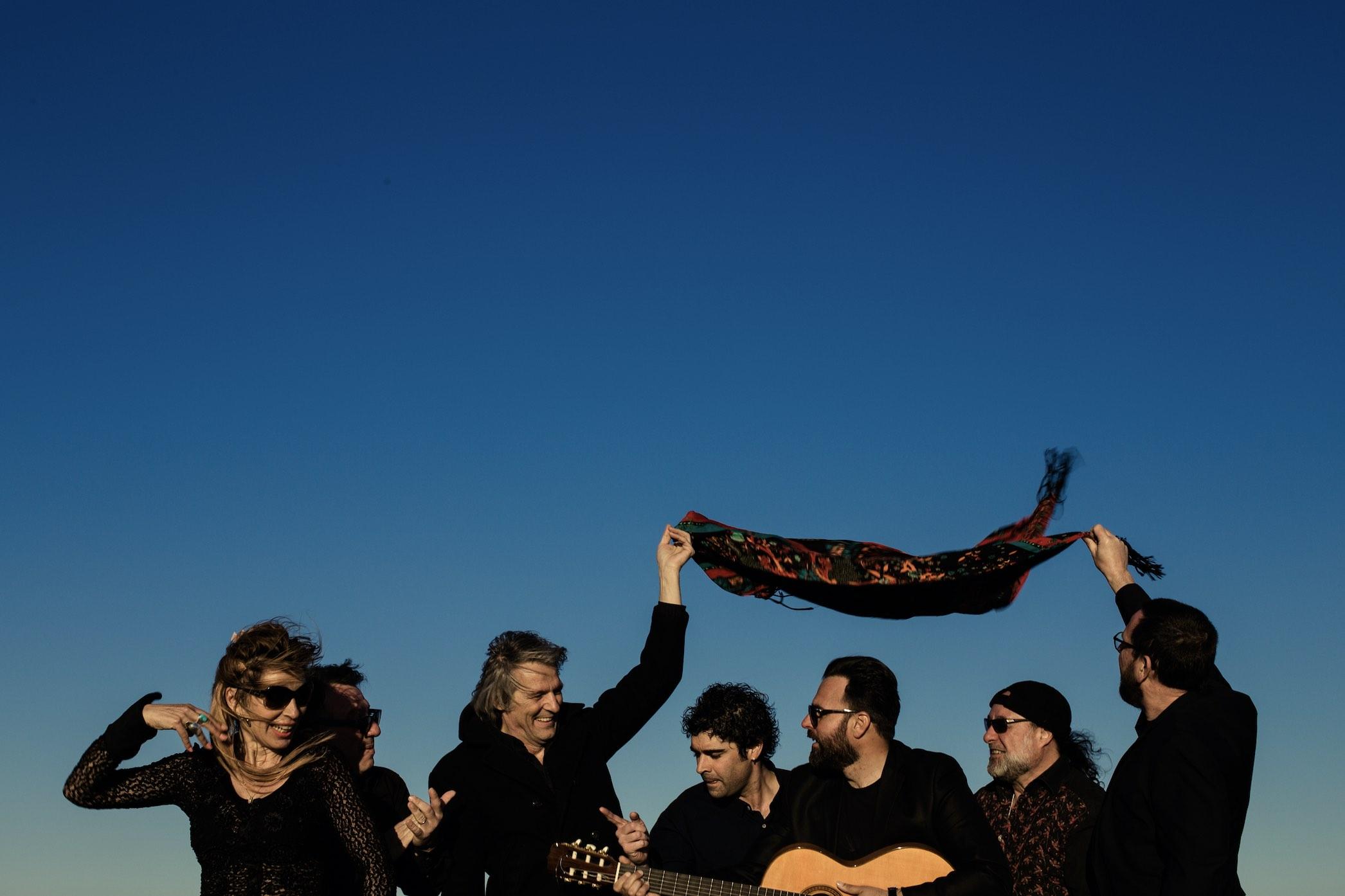 Yvan le Bolloc'h - Esperanza - Yvan le Bolloc'h et ma guitare
