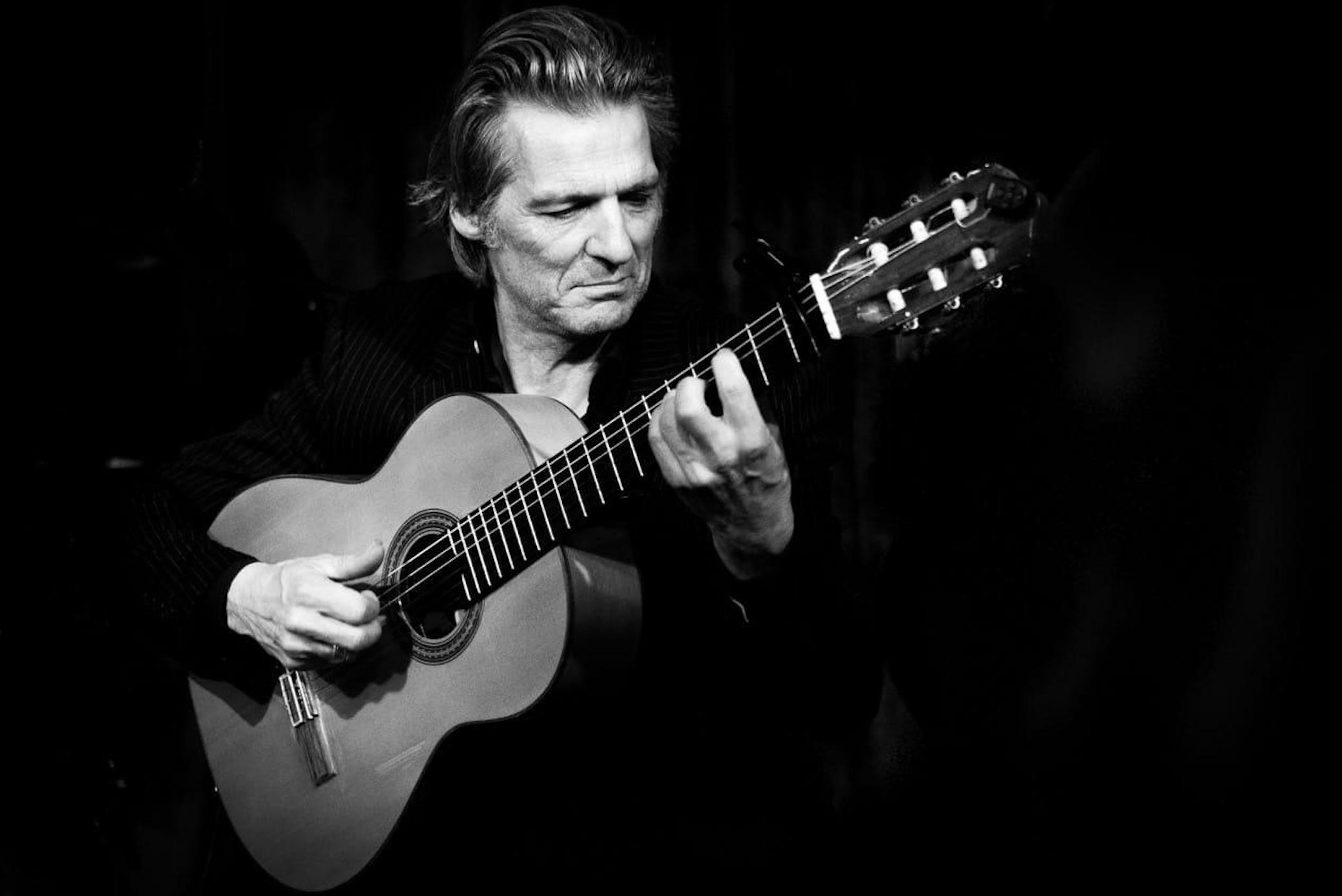 Yvan le Bolloc'h - Yvan le Bolloc'h et ma guitare