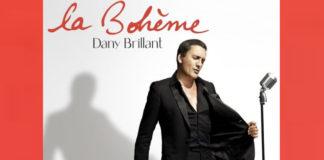 Dany Brillant - La bohème - Charles Aznavour