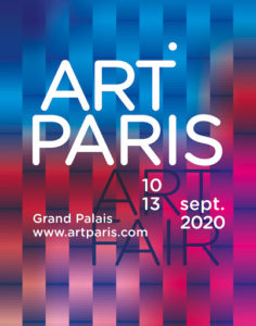ART PARIS - SYMA - FLORENCE YEREMIAN