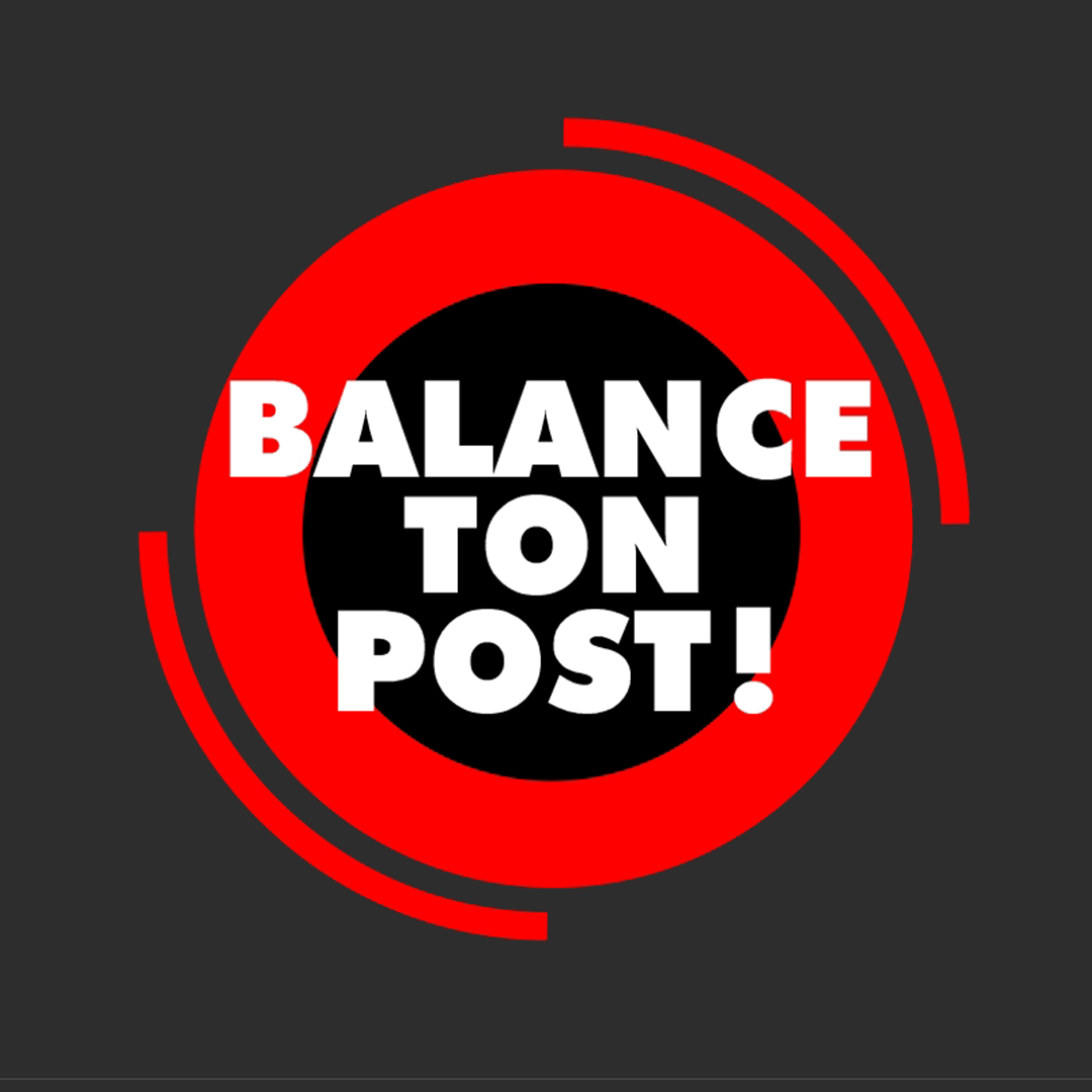Balance ton post - C8 - Cyril Hanouna -