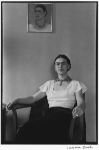 art paris - art - paris - grand palais - exposition - foire - art contemporain - symanews - florence yeremian - galerie de l instant - frida kahlo
