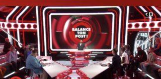 Balance ton post - C8 - Cyril Hanouna - access prime time