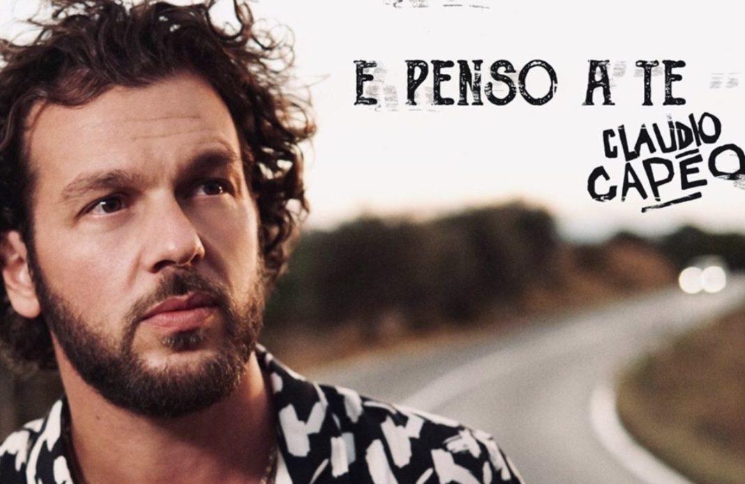 Claudio Capéo - E penso a te